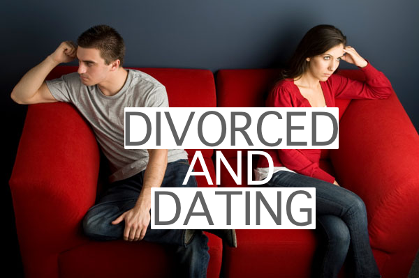 Dating someone not divorced